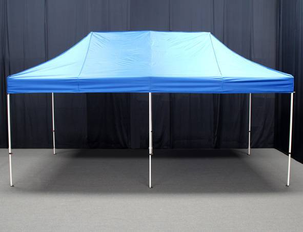 Festival 10ft x 20ft Instant Easy Up Shade Canopy from King Canopy is the perfect shade canopy for the beach deck or even by the swimming pool. & Festival 10ft x10ft Portable Shade Canopy - FSSHST20